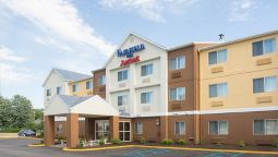 Fairfield Inn & Suites Terre Haute - Terre Haute (Indiana)