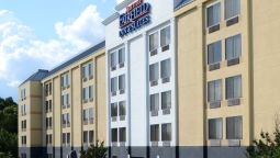 Fairfield Inn & Suites Winston-Salem Hanes Mall - Winston-Salem (North Carolina)