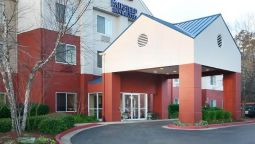 Fairfield Inn & Suites Jackson - Jackson (Mississippi)