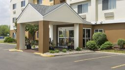 Fairfield Inn & Suites Jackson - Jackson (Michigan)