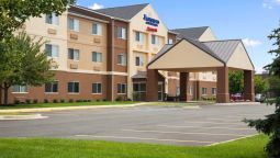 Fairfield Inn & Suites Lansing West - Lansing (Michigan)