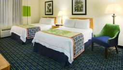 Room Fairfield Inn & Suites Emporia I-95