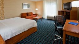 Room Fairfield Inn Evansville West
