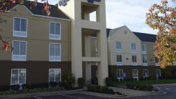 Fairfield Inn Evansville East - Evansville (Indiana)