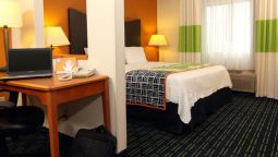 Kamers Fairfield Inn & Suites Fargo