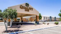 Buitenaanzicht Quality Inn Near Grand Canyon