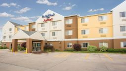 Exterior view Fairfield Inn & Suites Greeley