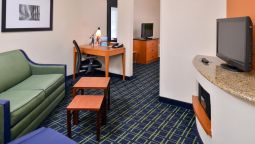 Room Fairfield Inn & Suites Gulfport