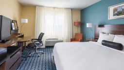 Kamers Fairfield Inn & Suites Holland