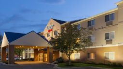 Exterior view Fairfield Inn & Suites Grand Rapids