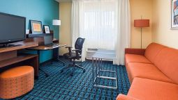 Room Fairfield Inn & Suites Grand Rapids