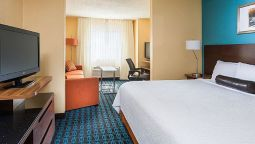 Kamers Fairfield Inn & Suites Grand Rapids
