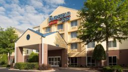Fairfield Inn Greenville-Spartanburg Airport - Greenville (South Carolina)