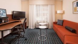 Kamers Fairfield Inn Greenville-Spartanburg Airport