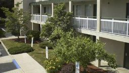 Exterior view Quality Inn New Cumberland - Harrisburg South