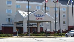 Fairfield Inn & Suites Hickory - Hickory (Catawba, North Carolina)