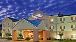 Exterior view Fairfield Inn & Suites Houston I-45 North