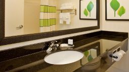 Kamers Fairfield Inn & Suites Houston I-45 North