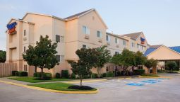Fairfield Inn & Suites Houston I-10 West/Energy Corridor - Houston (Texas)