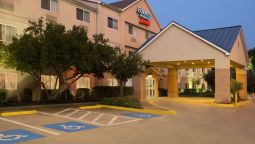 Exterior view Fairfield Inn & Suites Houston I-10 West/Energy Corridor