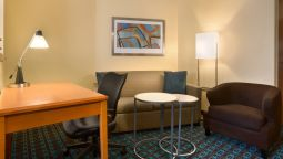 Room Fairfield Inn & Suites Houston I-10 West/Energy Corridor