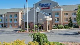 Fairfield Inn & Suites Hazleton - Hazleton (Pennsylvania)