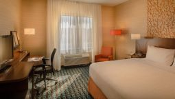 Kamers Fairfield Inn & Suites Dulles Airport