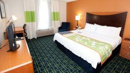 Kamers Fairfield Inn & Suites Wichita East