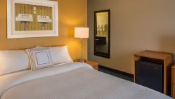 Kamers Fairfield Inn & Suites Indianapolis Airport