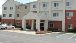 Fairfield Inn Indianapolis South - Indianapolis City (Indiana)