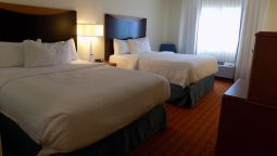 Kamers Fairfield Inn Indianapolis South