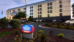 Exterior view Fairfield Inn & Suites Winston-Salem Hanes Mall