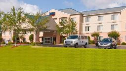 Fairfield Inn & Suites Jackson Airport - Pearl (Rankin, Mississippi)