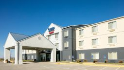 Fairfield Inn & Suites Kansas City Airport - Kansas City (Kansas)