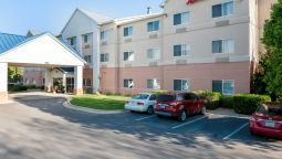 Fairfield Inn Kansas City Independence - Independence (Missouri)