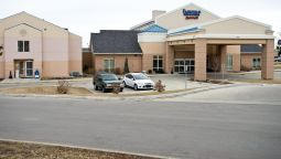 Fairfield Inn & Suites Kansas City Liberty - Kansas City (Kansas)