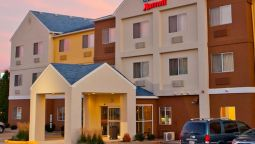 Fairfield Inn & Suites Joliet North/Plainfield - Joliet (Illinois)