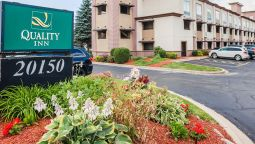 Quality Inn Brookfield - Brookfield (Wisconsin)