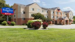 Fairfield Inn Racine - Racine (Wisconsin)
