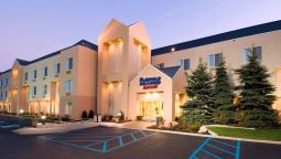 Fairfield Inn & Suites Merrillville - Merrillville (Indiana)