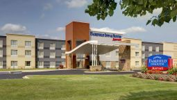 Fairfield Inn & Suites Madison West/Middleton - Middleton (Wisconsin)