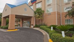 Fairfield Inn & Suites Houma - Houma (Louisiana)