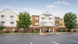 Fairfield Inn Middletown Monroe - Middletown (Butler, Ohio)