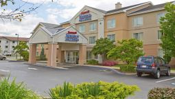 Fairfield Inn & Suites Pittsburgh New Stanton - New Stanton (Pennsylvania)