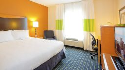 Kamers Fairfield Inn & Suites Pittsburgh New Stanton