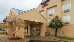 Exterior view Comfort Inn & Suites Mount Sterling