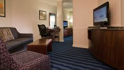 Room Fairfield Inn & Suites Lancaster