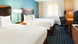 Kamers Fairfield Inn & Suites Midland