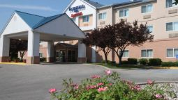 Fairfield Inn Bay City - Bay City (Michigan)