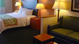 Kamers Fairfield Inn Saginaw